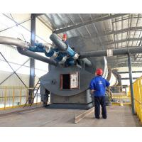 Quality High efficiency and energy-saving industrial multifuel biomass burner for furnace for sale