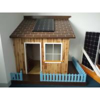 Photovoltaic Solar Panel for Home Roof Solar Power System Manufactures
