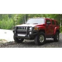 Used SUV Car (H3 Luxury) Manufactures