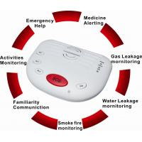 GSM Medical Alarm Protect Elderly Person A10 Manufactures