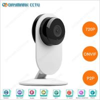 HD 720P P2P Night vision xiaomi wireless security cameras Manufactures