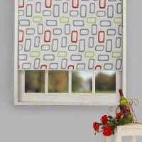 Roller Blinds and The Fabric (219) Manufactures