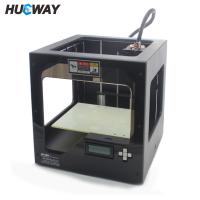 Maker 103 Large 3D Printer Machine with Double print heads ,  SD card Manufactures