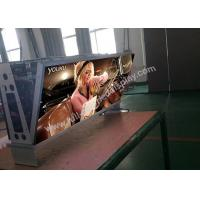 China High Definition P2.5 Aluminum LED Taxi Sign 100000 Hours Life Span on sale