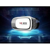 2016 HD VR box with 3D headset virtual reality 3D glasses Manufactures