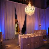 China diy pipe and drape backdrop for wedding backdrop pipe and drape for wedding on sale