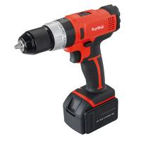 China Top quality 13mm metal chuck  20 voltage cordless electric drill 1.5mAh Lithium ion battery  Power tools on sale