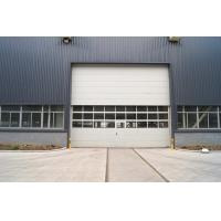 China Automatic garage door opener/sectional garage door for home and commercial use on sale