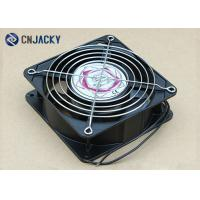 Low Noise Small 12038 Industrial Axial Flow Fans , Brushless Cooling Fan Manufactures