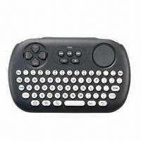 China Wireless IR Palm Keyboard for Android on sale