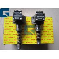 High End Common Rail Injector , Volvo 20460075 Fuel Pump Injector Unit 0414750003 Manufactures