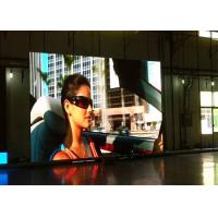 High Definition Indoor Advertising LED Display P2 Led Screen Witn 512*512mm Cabinet Manufactures