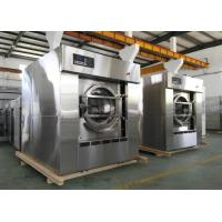 Stainless Steel Commercial Grade Washing Machine , Industrial Washing Machine And Dryer Manufactures