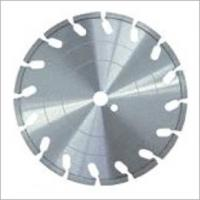 Cured Cutting Diamond Saw Blades Manufactures