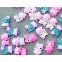 DIY Polyresin Craft in Multi-Colors No. 004 Manufactures