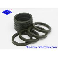 Durable Standard Hydraulic Piston Seals For Heavy load hyro - cylinder Manufactures