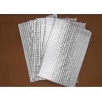 China PE Bubble Heat Insulation Sheets Eco - Friendly For Factory Buildings on sale
