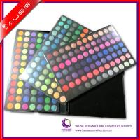 China New Style! 252 Color Eyeshadow Palette Professional Makeup on sale