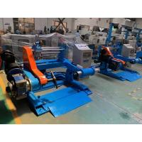 Precision Copper Wire Bunching Machine Low Carbon Steel Structure Manufactures