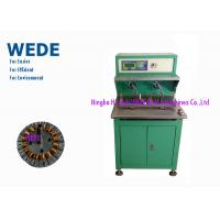 650 * 1250 * 1400mm Ceiling Fan Motor Winding Machine With One Controller Manufactures