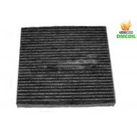 Honda City Air Filter Carbon Cloth Filter Paper Fully Automated Production Manufactures