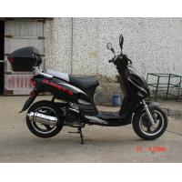 Cvt Forced Mini Bike Scooter Air Cooled Engine 71.3 * 28.5 * 41.3 Inches Manufactures