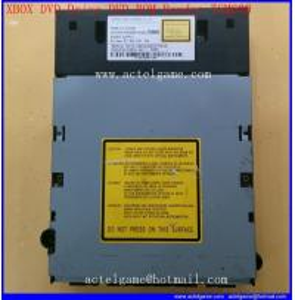 XBOX DVD Drive DVD ROM Reader TGM600 Xbox repair parts Manufactures