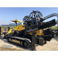 Quality High Efficient Trenches Horizontal Directional Drilling Equipment 13000/15000N.M for sale