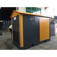 China 3bar low pressure electric Screw air compressor 15kw save power 20%-50% for Cement factory on sale