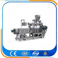 Puff Snack Filled Chocolate Production Line Multifunctional Stainless Steel Automatic Manufactures