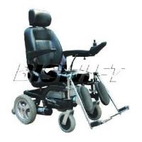 Buy cheap New Power Wheelchair (Indoor Or Outdoor Use) (QX-04-08C) from wholesalers