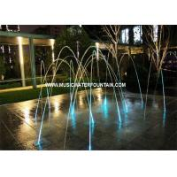 Laminar Jets  Battery Operated Fountains With Led Light Manufactures