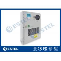 China Outdoor Cabinet Air Conditioner / Panel Board Air Conditioner For Outside Plant Access Cabinet on sale