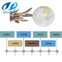 China China factory outlet cassava flour production line sale price on sale