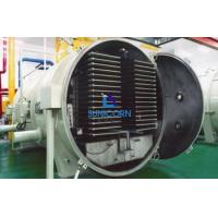 China Vacuum Laboratory Freeze Dryer Stainless Steel Material Corrosion Resistant on sale