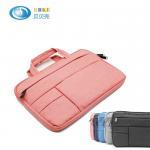 Pink Color Custom EVA Laptop Case Messenger Bag , Laptop Hard Case For Woman Manufactures