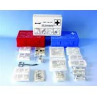 Medical Instrument:  First Aid Kits Manufactures