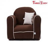 China Childrens Soft Chair Modern Kids Furniture For Living Room Bedroom 24 X 18 X 18 Inches on sale