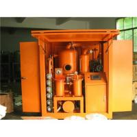 High Efficiency Vacuum Transformer Oil Recycling Series ZYD,Insulating Oil Purifier,Oil Treatment Pl Manufactures
