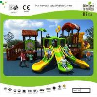 Outdoor Playground Amusemt Euqipment, Tree Room Series (KQ10051A) Manufactures