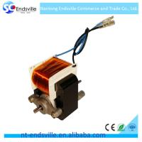 Shade pole motor Manufactures