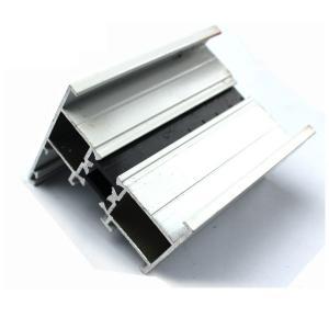 Quality Electrical Welding Anodized Aluminium Profiles , Large Industrial Aluminium for sale