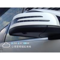 Quality Video Record Car Reverse Parking Camera System For Merceders Benz, specific for sale