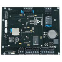 High Quality TCP/IP one door access control board pcba with Wiegand inputs Manufactures