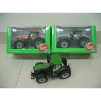 1:30 slipping metal farmer truck with sound,truck trailer die cast Manufactures