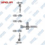 515121S Door Locking Gear D22mm Manufactures