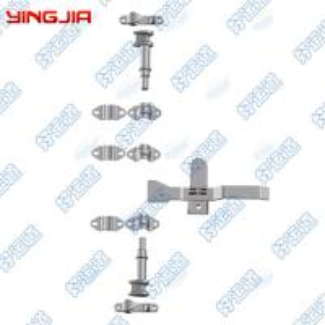 Buy cheap 515121S Door Locking Gear D22mm from wholesalers