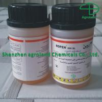 Quality Acetamiprid 96% TC 70% WP / 20% SP / 20% SL Neonicotinoid Insecticides CAS NO:160430-64-8 for sale