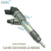 Citroen Bosch diesel 0445120002 , FIAT OEM injector assy IVECO 0445 120 002 injector assembly PEUGEOT 0 445 120 002 Manufactures