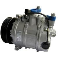 A/C Auto Air Conditioning Compressor 447190-6360 447190-6380 Manufactures
